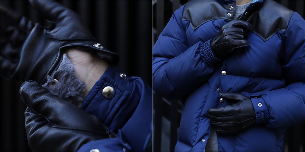 シープ手袋